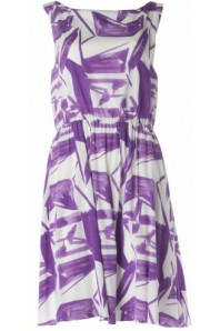 alice + olivia 'Alissa' Dress, $368 (front)