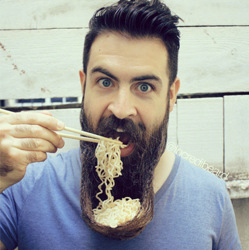 The Incredibeard on Instagram @incredibeard